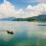 Kinh nghiệm du lịch phượt Thung Nai