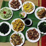 Các món ăn ngon ở Yên Bái
