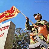 Tổng quan về các cột mốc biên giới Việt Nam Trung Quốc