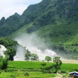 Buses to Cao Bang