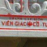 Giới thiệu chùa Viên Giác tỉnh Bến Tre