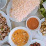 Các món ăn ngon ở Ninh Bình