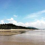 Kinh nghiệm du lịch biển Hải Tiến, Thanh Hóa