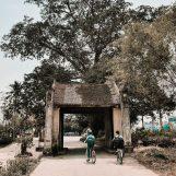 Kinh nghiệm du lịch Đường Lâm, Hà Nội